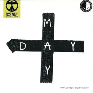 Boys Noize - Mayday (2LP+MP3/Gatefold/Poster) (Boysnoize)