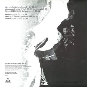 Brainwaltzera - Outdives EP