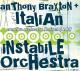 Braxton,Anthony & Italian Instabile Orch Creative Orchestra/Bolzano
