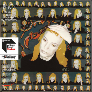 Brian Eno - Taking Tiger Mountain (By Strategy) (Ltd (Island)