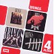 Brings 4IN1 ALBUM BOXSET (LTD.EDT.)