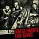 Broilers Santa Muerte Live Tapes