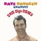 Brubeck,Dave Quartet Dave Digs Disney