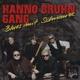 Bruhn,Hanno & Gang Blues mit Schnauze