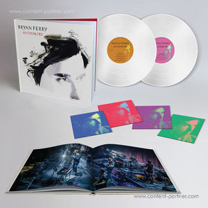 Bryan Ferry - Avonmore Special Edition (BMG Rights Management)