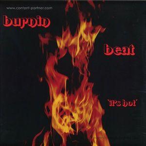Burnin Beat Feat. Olive Masinga - It's Hot (Afrosynth)