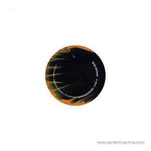 Burnt Friedman & Jaki Liebezeit - 255-6 (Shackleton Remix) (nonplace)