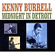 Burrell,Kenny Midnight in Detroit