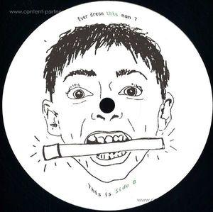 Caffeine - Birth of Ya EP (French Press Lounge)