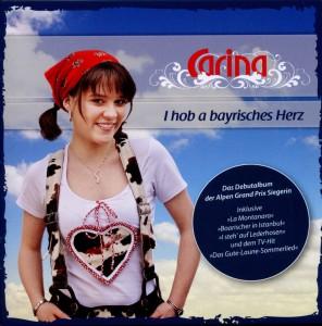 Carina - I hob a bayrisches Herz (D-One)