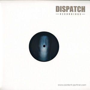 Cern - Spirit House EP (Dispatch)