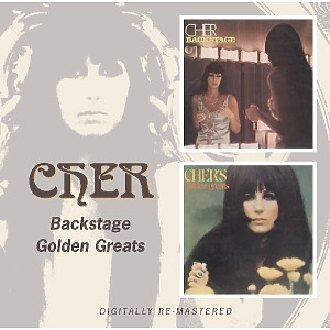 Cher - Backstage/The Golden Hits Of Cher (BeatGoesOn)