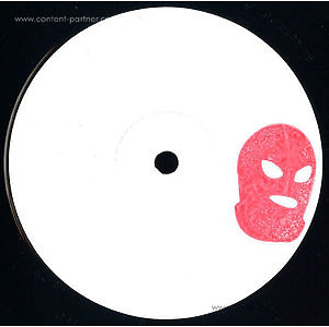 Christian Lisco - Acid Cuts EP (Raw Culture)