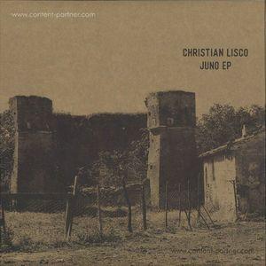 Christian Lisco - Juno EP (Paramount City Records)