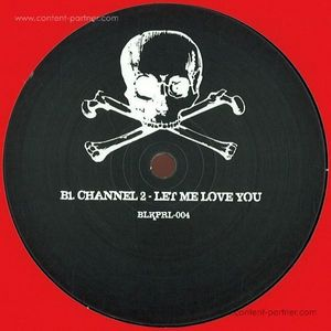 Chronixx / Noble / Channel 2 - Odd Ras / Let Me Love You (Black Pearl)