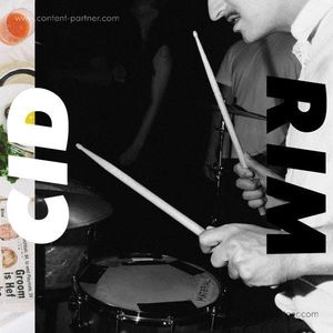 Cid Rim - Material (LP+ MP3) (lucky me)