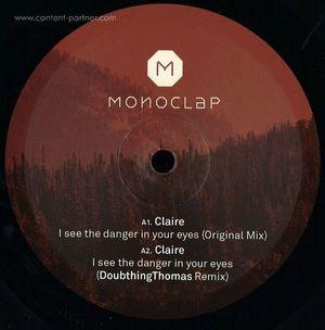 Claire - Monoclap / Mclap 006 (monoclap)