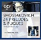 Classic 24 Preludes & Fugues