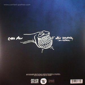 Cobra Man - New Driveway Soundtrack