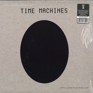 Coil - Time Machines (Dais Records)