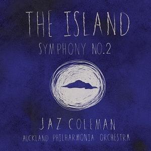 Coleman,Jaz - The Island Sinfonie 2 (Killing Joke)