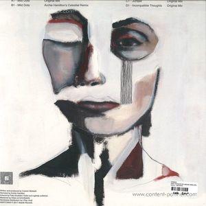 "Cosmjn - Deep Thoughts Ep (2x12"")"