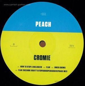 Cromie - Inner Knows (Peach)
