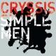 Cryssis Simple Men/Digipak