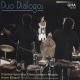 """Csek""""/Mannis/Alvares/Seincman/Cerqueira/ Duo Dilogos-Brasilianische Percussion"""