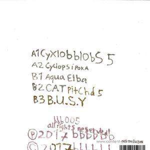 Cucumb45 (bjarki) - Slyso Ep5 Cyclops I Poka