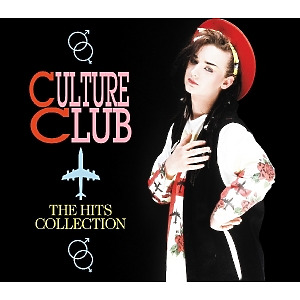 Culture Club - Hits Collection (MC Deluxe)