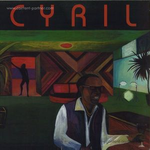 Cyril - Saturday Night (peoples potential unlimited)
