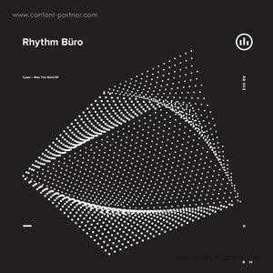 Cyspe - After This World Ep (Rhythm Büro)
