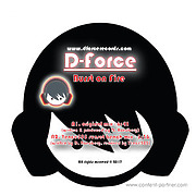 d-force-yence505-burst-on-fire-summer-vibe-ep