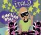 DJ Haitian Star The Italo Mix