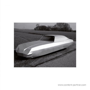 DJ Hell - Car Car Car (incl. Roman Flügel, Phil Ki (International Deejay Gigolo Records)