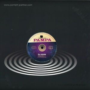 DJ Koze - Seeing Aliens E.P. (Pampa)