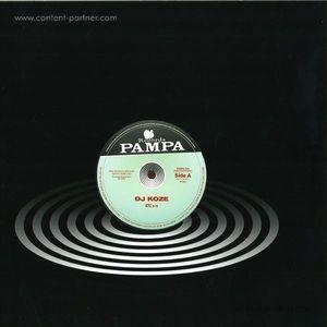 DJ Koze - XTC (Pampa)