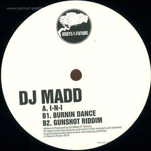 DJ Madd - Rnf003 (roots & future)