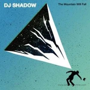 DJ Shadow - The Mountain Will Fall (2LP/Gatefold+MP3 (Mass Appeal)