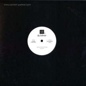 DJ Silver - LCR001