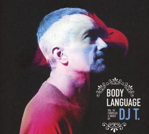 DJ T.Presents - Body Language Vol.15 (GET PHYSICAL MUSIC)