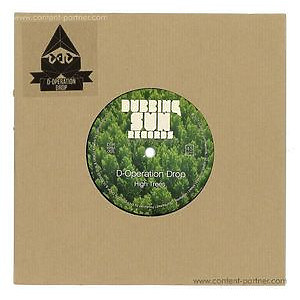 D Operation Drop - High Trees (Dubbing Sun Records)