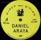 Daniel Araya Hope