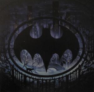 Danny Elfman / OST - Batman Returns (Ltd. 180g 2LP) (Mondo)