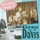 "Davis,Gene ""Bo"" Let's Coast Awhile!!"