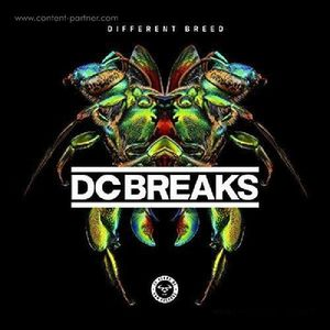 Dc Breaks - Different Breed (Ram Records)