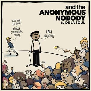 De La Soul - And The Anonymous Nobody (2LP+MP3) (AOI Records)