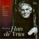 De Vries,Han The Art of Han de Vries-Oboe Concertos
