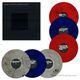 Deadbeat LPs 2002-2005 (6LP Ltd. Edition Deluxe)